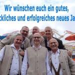 Dani, Max, Hans Jörg, Eric, Roli & René