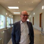 Beat Thalmann Leiter Catering Migros