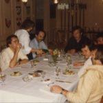 1. Auftritt im Rütli 1979
