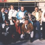 Bobbahn St. Moritz